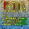 Oye Como Va - Tito Puente (TechHouseMix)