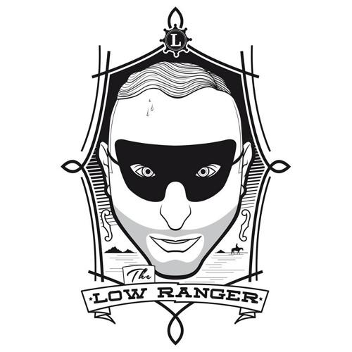 LOW RANGER - LIVE DESERT SESSION