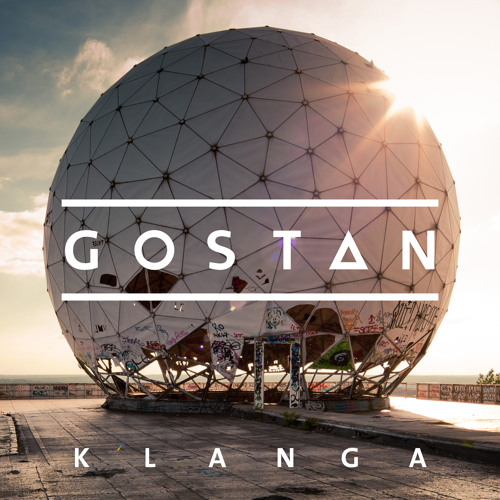 Gostan - Klanga (Radio Edit)