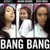 Bang Bang - Jessie J Ft. Ariana Grande & Nicki Minaj (Cover Ft. Mayang Hardani & Nadya Noer)