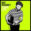 Mat Kearney - Ships in the Night Cover