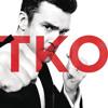 Justin Timberlake - TKO Cover