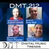 DMT 212: Indian Music Market, Apple, YouTube Rights, Grooveshark, Piracy, SoundCloud, Vinyl