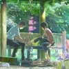 言の葉の庭 - Kotonoha no Niwa