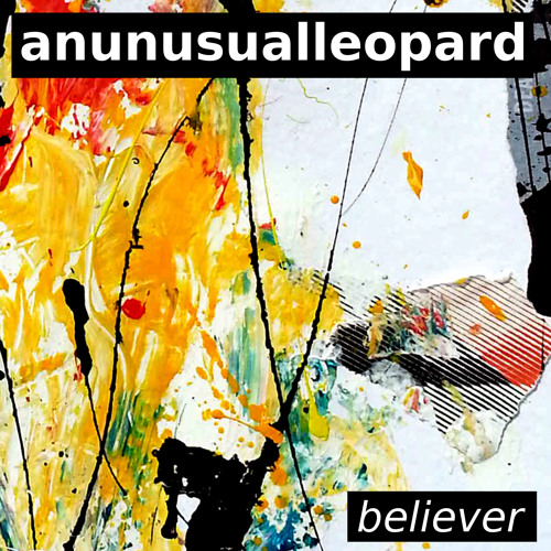 anunusualleopard - Believer [N.C.P Records]
