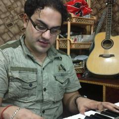 Khoobuna by Arshad Ali