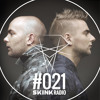 Skink Radio 021 - Showtek (Jordy Dazz Take-over)