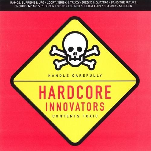 Kevin Energy - Hardcore Innovators - 01/01/1998