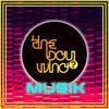 THE BOY WHO? - Musik - Micha3l Fiction remix