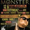 DJ FATFINGAZ - LIVE FROM