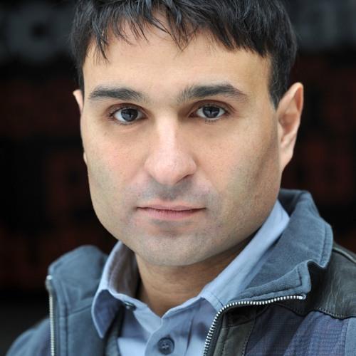 Carmelo Rifici, regista di teatro | Markus Zohner: C.U.T.! The Sense of life