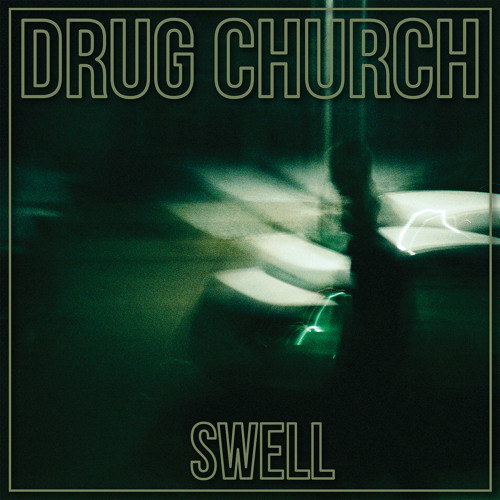 Drug Church - But Does It Work?