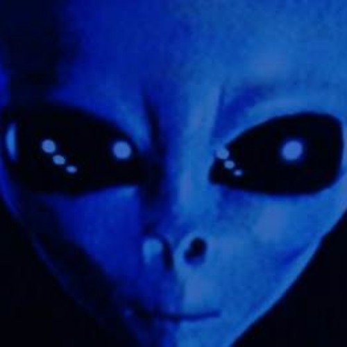 Skyhighatrist - Alien Control (Purple Sunray Rmx)