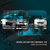 DS-R100 'Past' Mini-Mix (Mixed by Dan Stone)