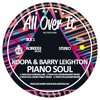 Koopa & Barry Leighton - Piano Soul EP remixes from Zweimannzelt, Jamie O'Reilly and Maden OUT 22/12