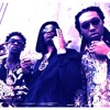 Migos - Cross The Country Chopped N Screwed