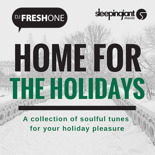 Home For The Holidays Mix