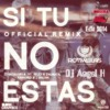 Cosculluela Ft. Nejo & Dalmata, Farruko Y J Balvin Ft Dj Angel H – Si Tu No Estas (Edit 2014)