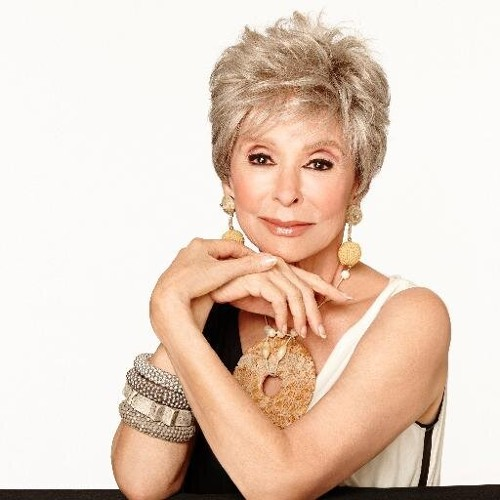 """Rita Moreno from """"West Side Story"""""""
