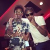 Rich Homie Quan - Up Up And Away Ft. Young Thug (Prod By London On Da Track)