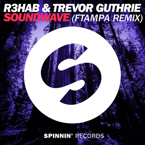 Page 1 | R3hab & Trevor Guthrie - Soundwave (FTampa Remix) [#FreeDownload]. Topic published by DjMaverix in Free Productions (Music Floor).