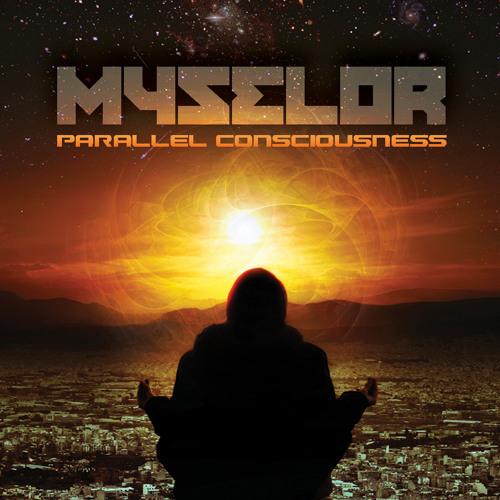 Myselor - Luminous Thread ('Parallel Consciousness' LP )
