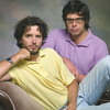 Flight of the Conchords - The Most Beautiful Girl (In The Room) (by Max Moonhammer)