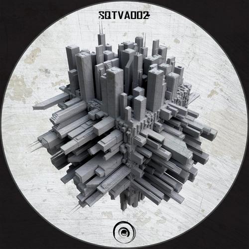 Adrian Richter - Under Eighteen (Original Mix) [Seqtor] preview cut