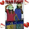 *NEW SONG* Team FLIGHT - Hurt No More [Prod. By DRMZBeatz]