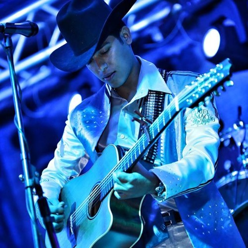 ARIEL CAMACHO FT BANDA CULIACANCITO El Karma _Enfiestados ... Cantando Music