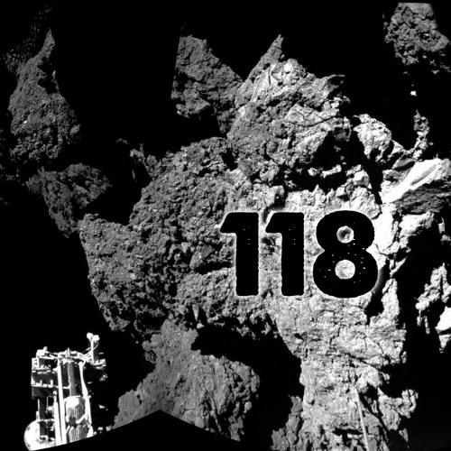 118: Proper Moist Comet