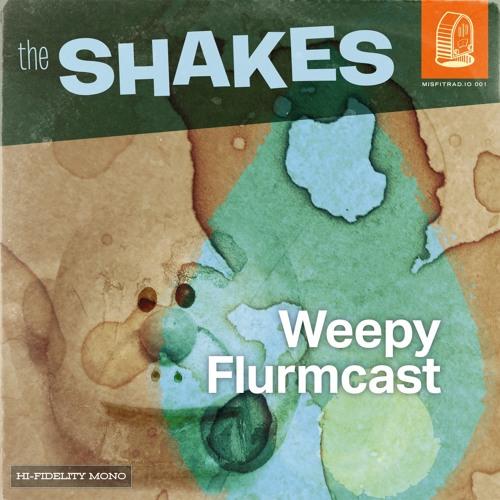 Weepy Flurmcast Cover Art