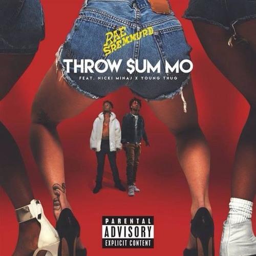 Thumbnail Throw Some Mo Hi X Rae Sremmurd X Nicki Minaj X Young Thug Prod Mike Will Made It