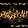 95 BPM Rapper School - Pase Lo Que Pase [DJ JAAS] 14'