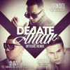 Yandel Featuring Dozi And Reykon Dejate Amar Official Remix Mp3
