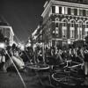 University of New Orleans Professor Elizabeth Steeby on Protesting