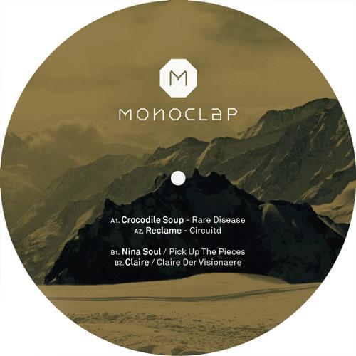 Claire-Claire Der Visionaere (Original Mix) Snippet