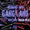 Bay Blu Thug Me Album Cover