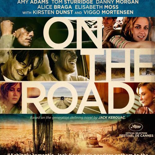 On the Road - Lovin' IT - Gustavo Santaolalla