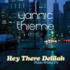 Plain White T's - Hey There Delilah (Yannic Thieme Remix) FREE DOWNLOAD