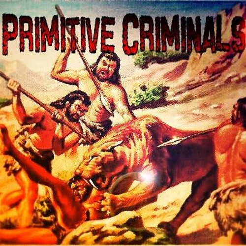 Andr3 - Primitive Criminals (Original Mix)