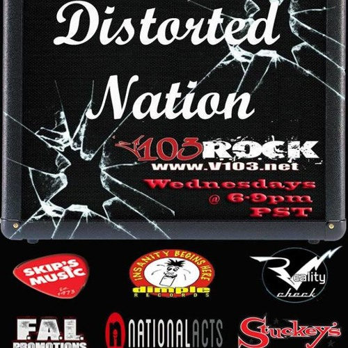 DISTORTED NATION EP. 12
