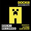 DOCKA - Moonboots (Hotfire Remix) (1 Minute Preview)