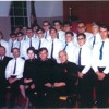 SA Band Old Christmas Night 1969 With Captain Jack Stanley