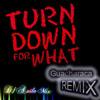 Turn down for what cumbia remix DJ AVILA
