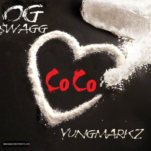 OG $wagg & Yung Markz - FTF 1.2 (Love COCO Remix)