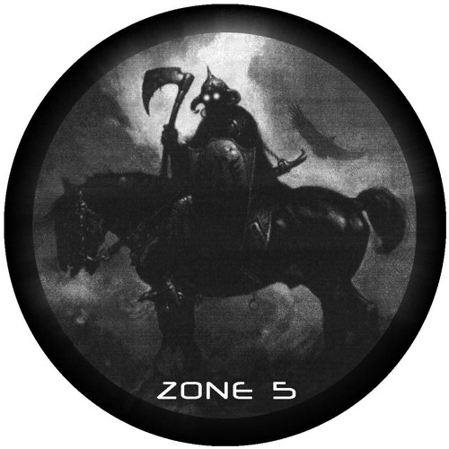 MANTRA/ taken from Trash E.P. [Interzone 5] by DARIUS G.
