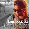 Alefah M'BOUGE Loïc RAK ROOTS [siclow Recordz 2014]