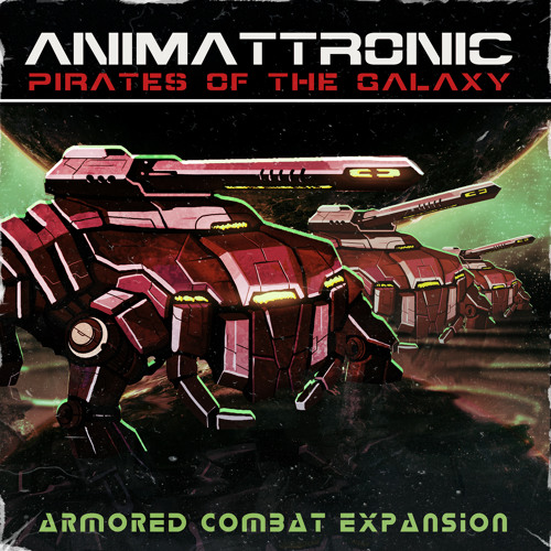 SolarisArena by animattronic playlists on SoundCloud