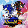 Sonic Adventure 2 - Event: Sonic vs. Shadow(Showdown At The ARK) 8 Bit